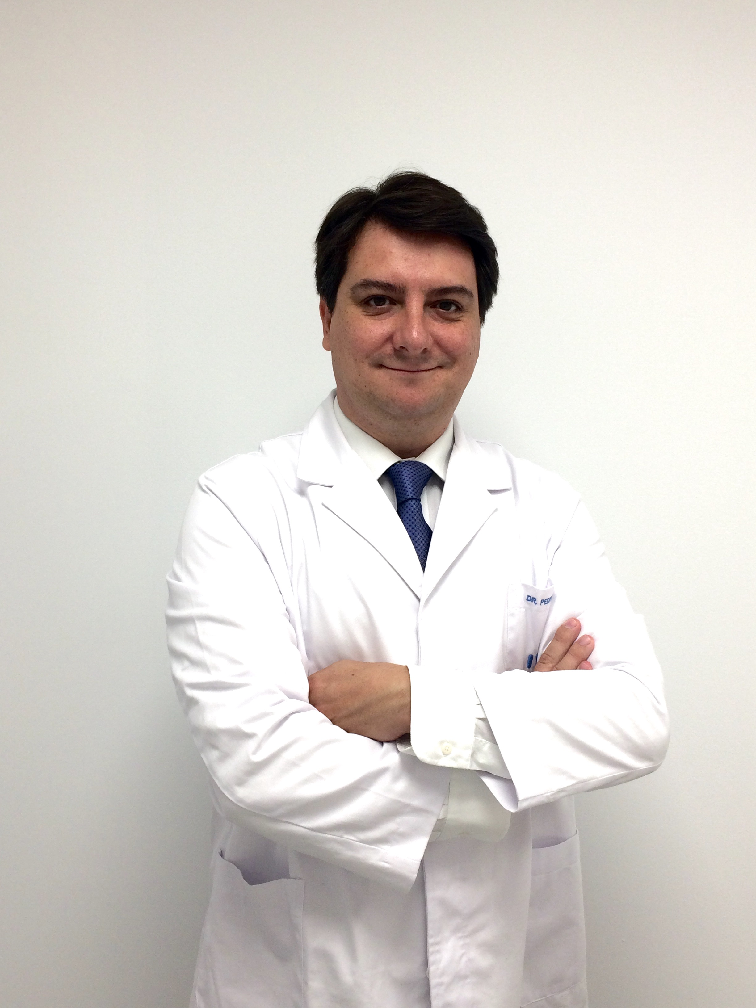 Pedro Royo, director IVI Pamplona