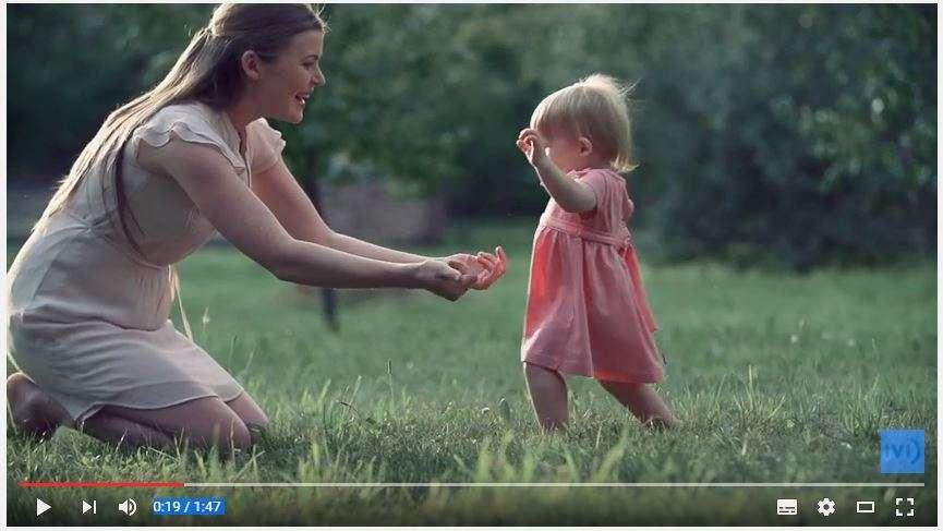 una reflexión sobre la maternidad de una paciente