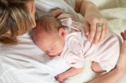 maternidad tardía