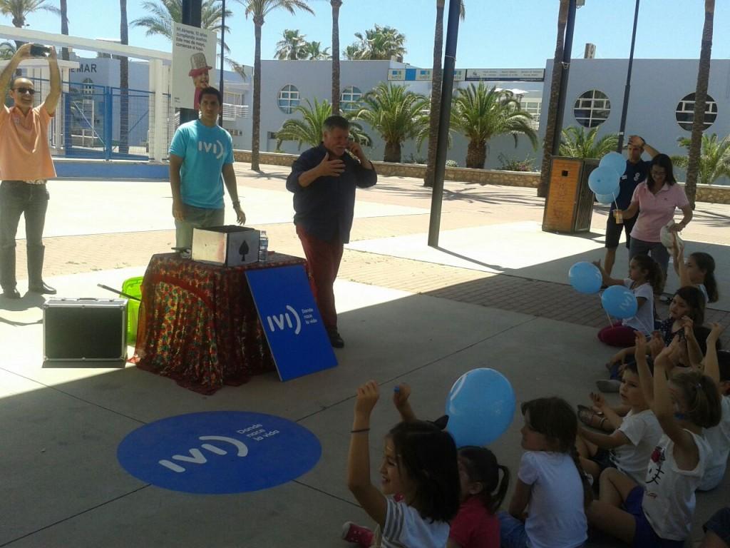 15º Aniversario IVI Almería