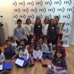 Día del Niño IVI Sevilla