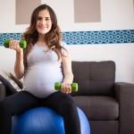 Exercices les plus recommandés pendant la grossesse