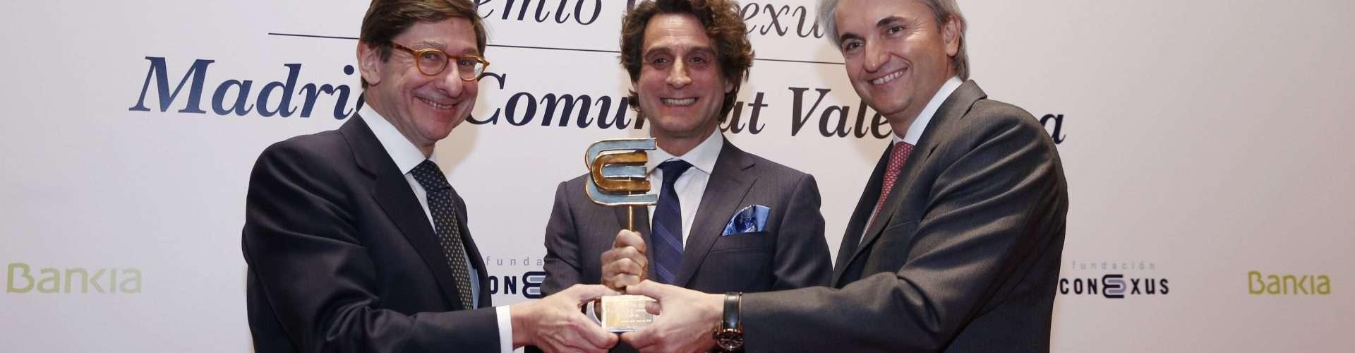 Premio Conexus