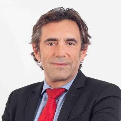 Paco Torralba