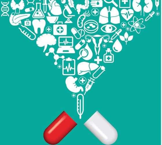 Medicina personalizada a través de la farmacología