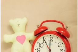 Maternidad tardía y reloj biológico