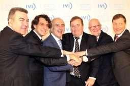 IVI se convierte en el mayor grupo de reproducción asistida del mundo