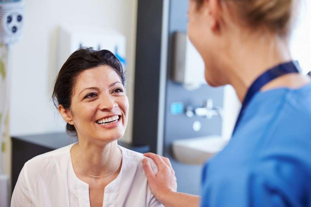 Primer consulta esterilidad
