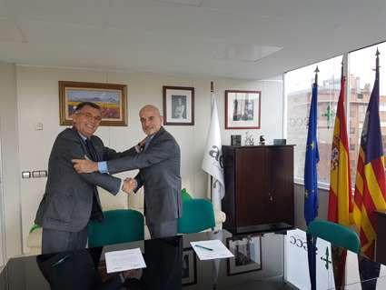 acuerdo IVI Mallorca -EACC Balears para preservar la fertilidad