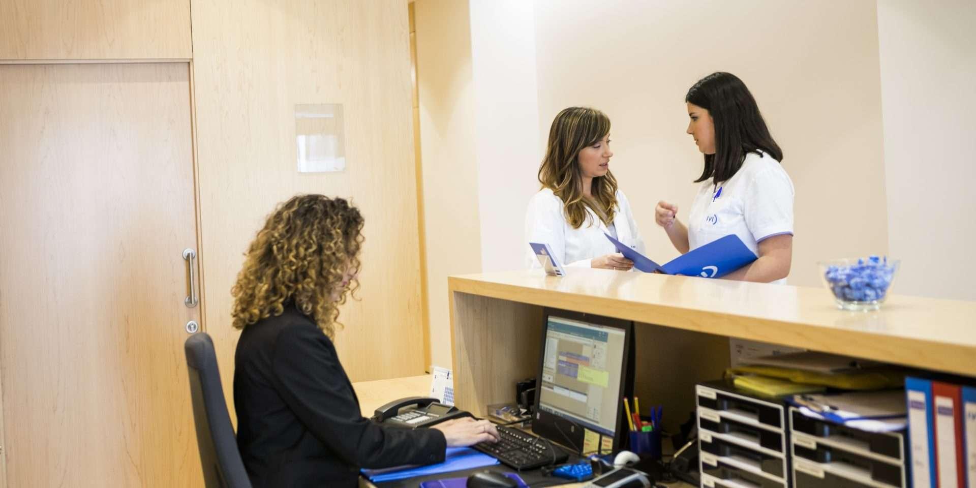 clínica de fertilidad en A Coruña