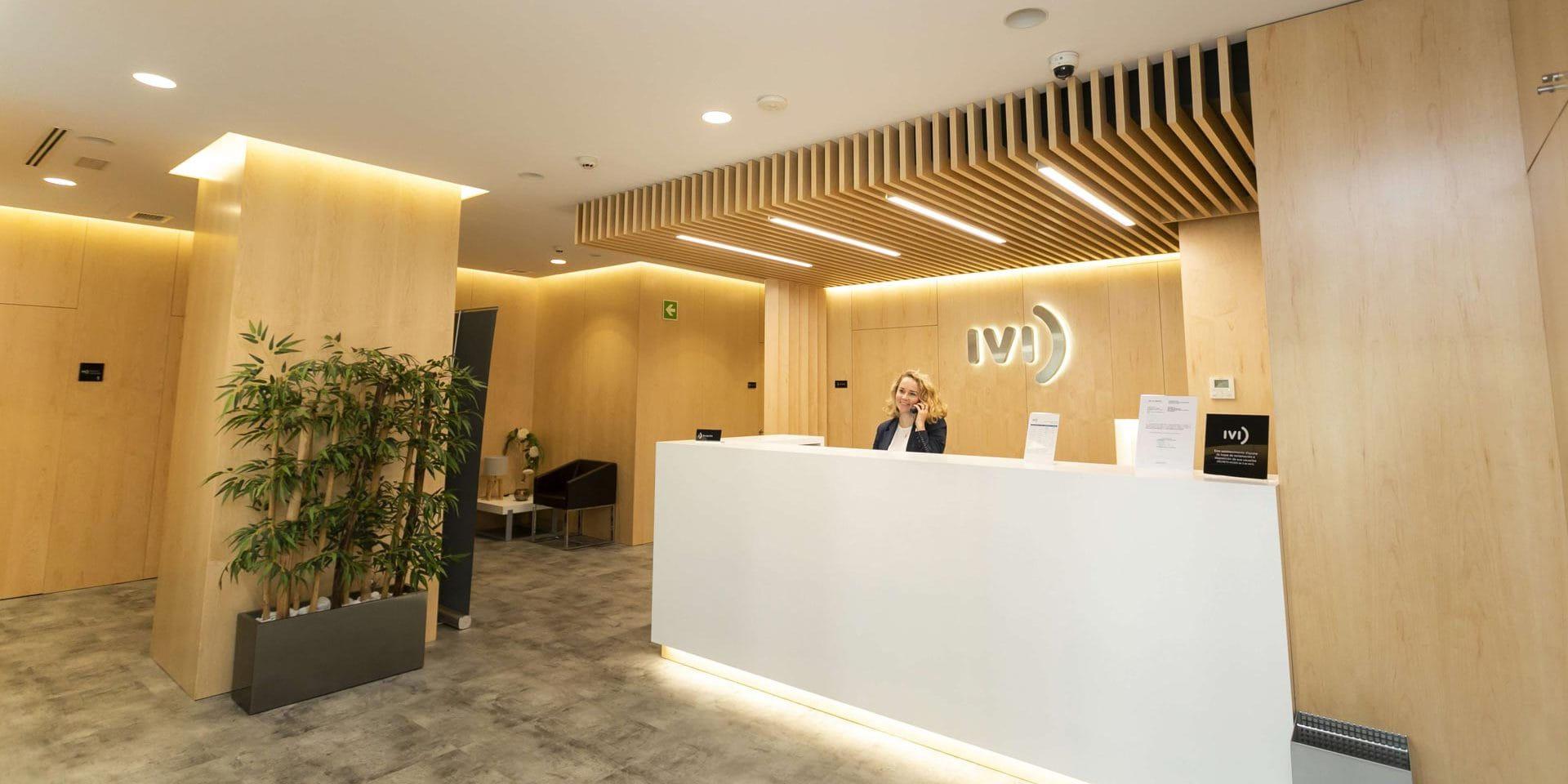Clinica de fertilidad en Málaga