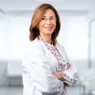 IVI Almeria-Rafaela Gonzalez - Especialista fertilidad