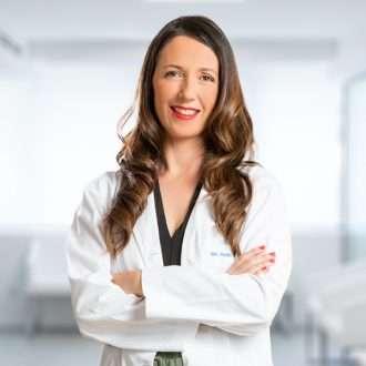 IVI Benalmadena-Dra. Anabel Salazar - Especialista fertilidad