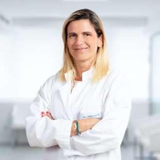Yanira Ayllón