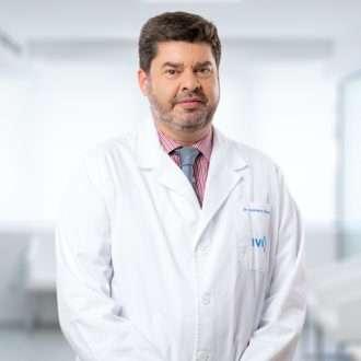 IVI Sevilla-Dr Francisco Carranza - Especialista fertilidad