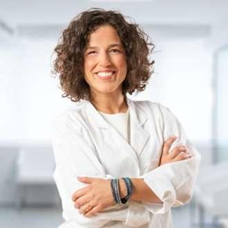Dra. Elisa Gil- Especialista fertilidad