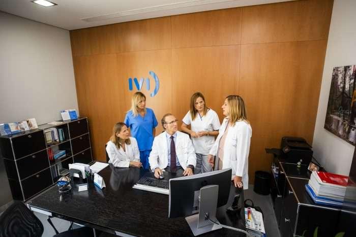 Equipo médico de alto prestigio mundial