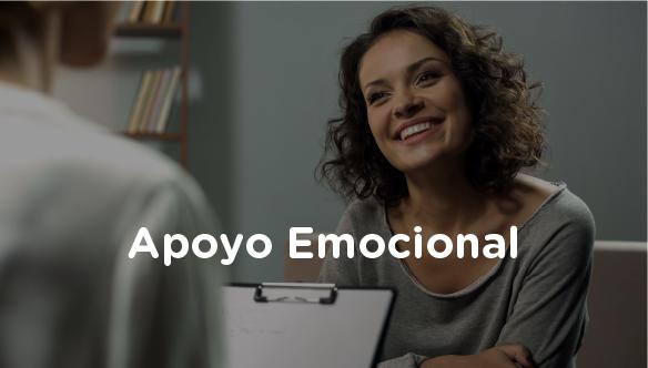 Apoyo Emocional