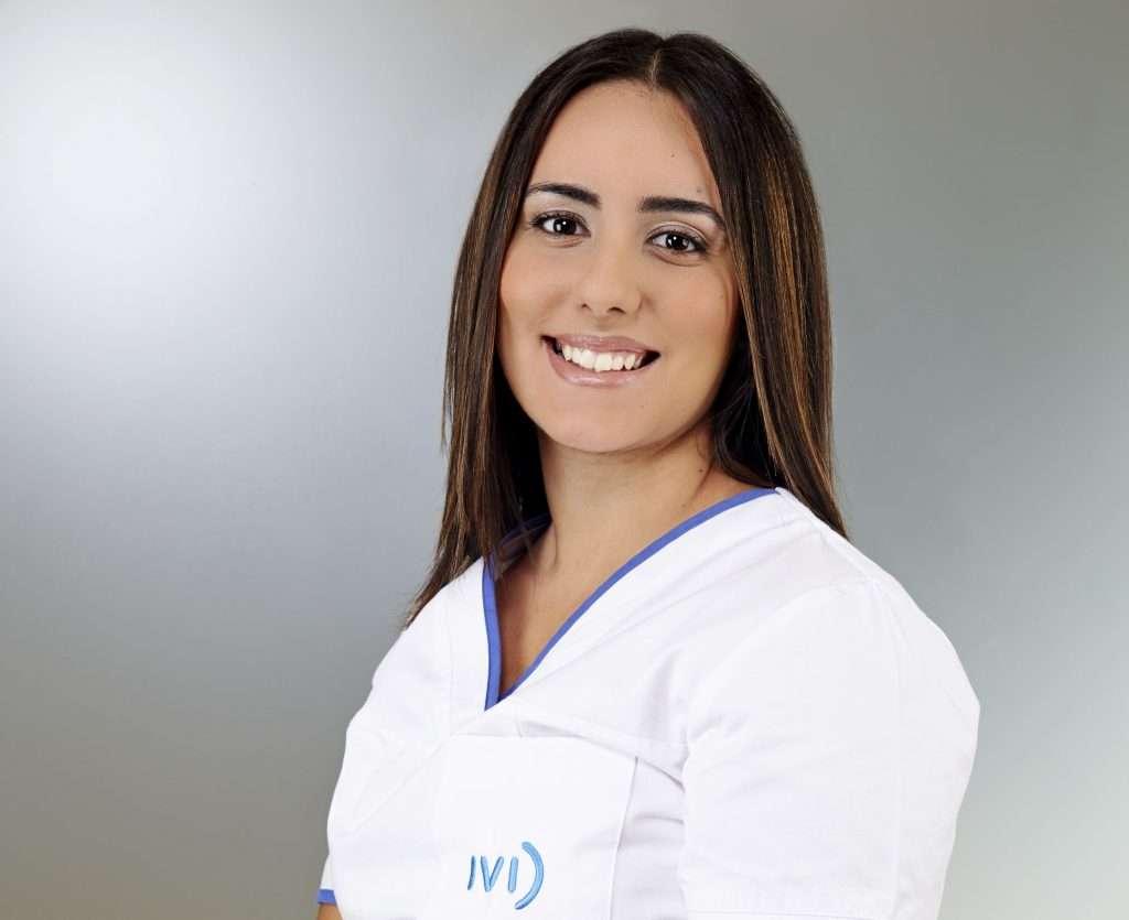 Catarina Sousa_ 1ª Reunião de Trabalho de Enfermagem  de Reprodução Assistida