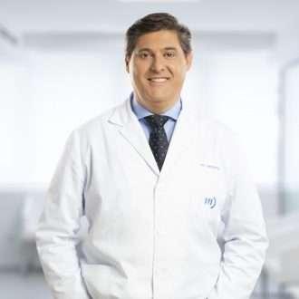 F. Javier Martínez-Salazar