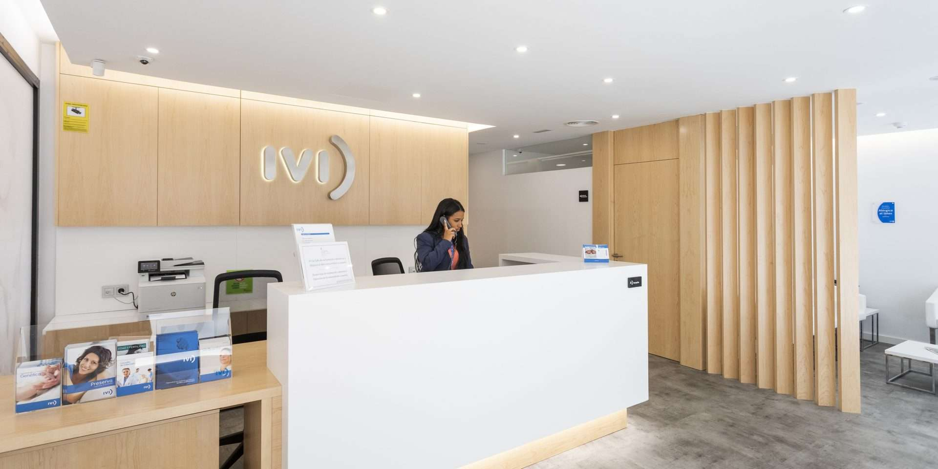 Clínica fertilidad in vitro (FIV) Ibiza