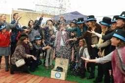 IVI sostenibilidad Azotea Azul