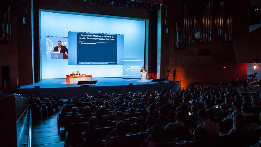 8 IVIRMA Congress primer congreso medico sostenible