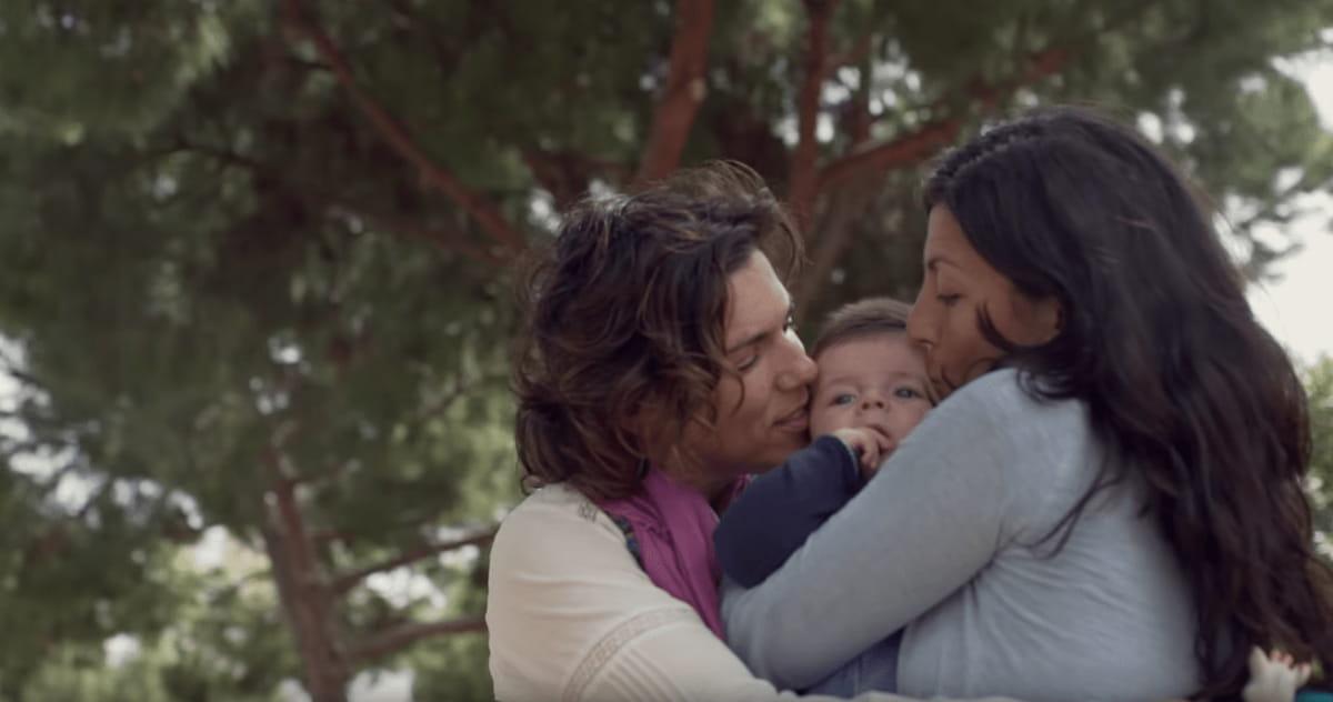 Charo y Patricia, familia es lo que tú creas (Capítulo 2)