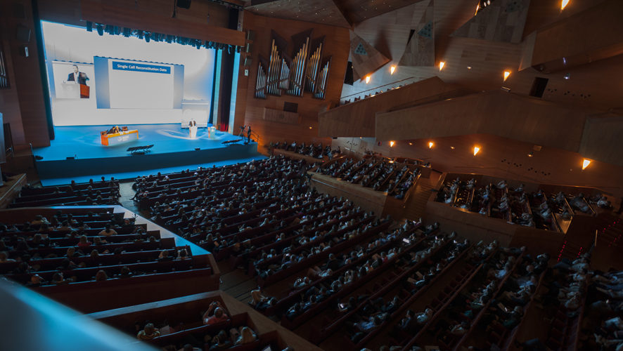 IVI convierte Mallorca se convierte en capital reproducción asistida