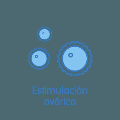 Estimulación ovárica