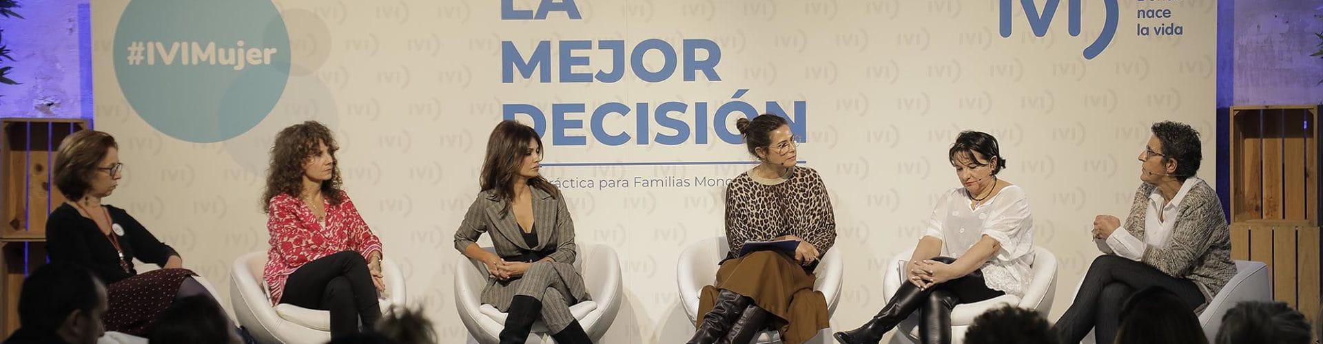 La mejor decisión: guia para familias monoparentales IVI