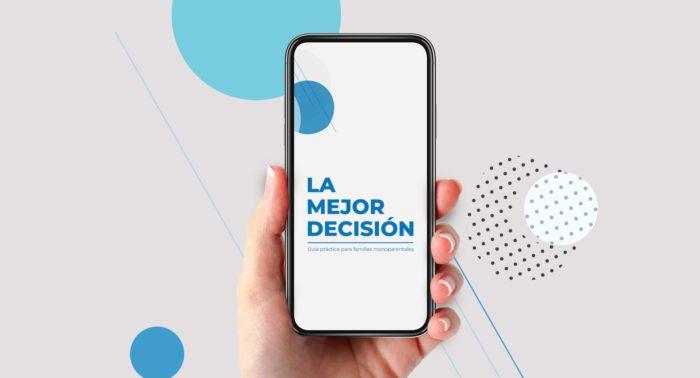 La mejor decisión: Descarga nuestra guía