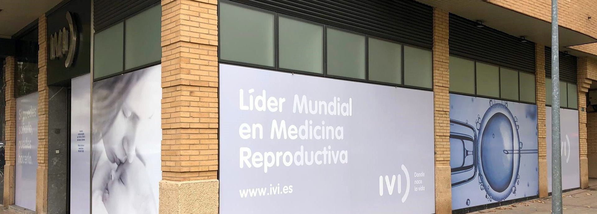 clínica fertilidad vi Logroño desktop