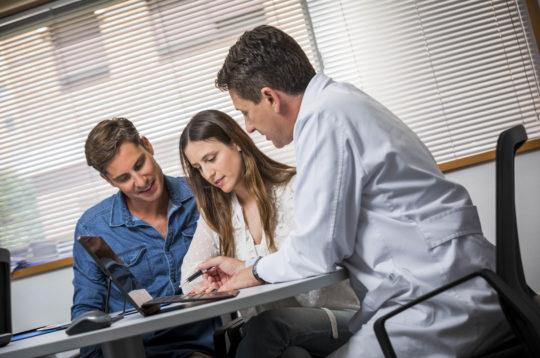 Adenomiosis: todo lo que debes saber sobre esta enfermedad