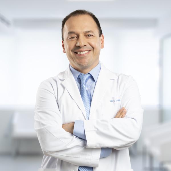 IVIMadrid Dr. Eduardo Goyri