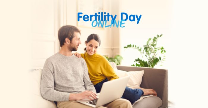 Fertility Day Online