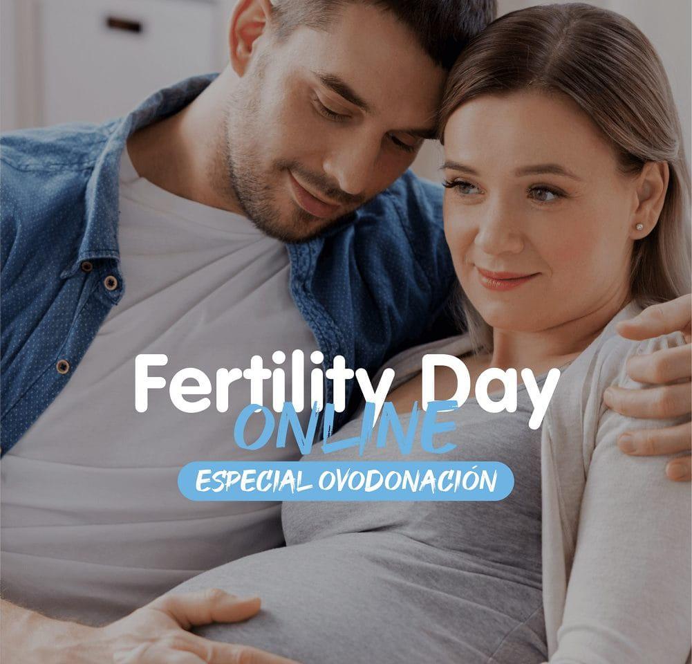 IVI fertility ovodonacion