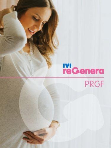 ¿Qué es IVI Regenera (PRGF)?