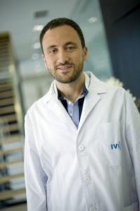 David agudo IVI laboratorio