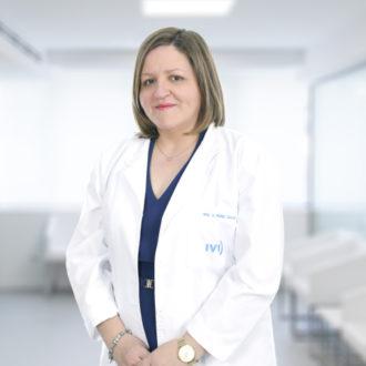 Alicia Pérez Calvo