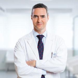 IVI Bilbao Dr. Marcos Ferrando