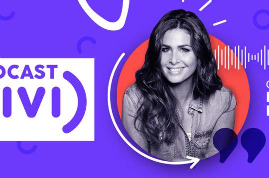 Nace el Podcast de IVI con Nuria Roca: la voz de la maternidad en el s.XXI