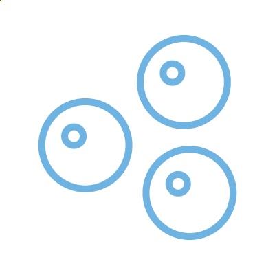 Acumulación de ovocitos