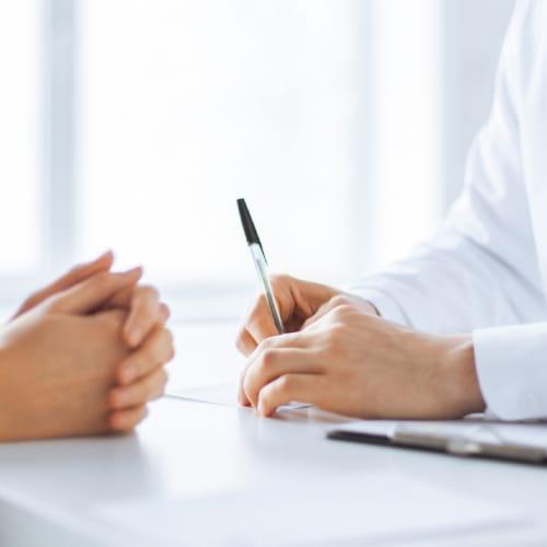 Decisión médica compartida