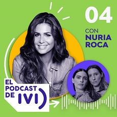 Imagen del Podcast episodio 4 con Nuria Roca