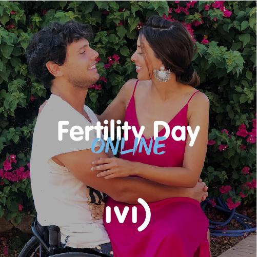 FERTILITY DAY ONLINE